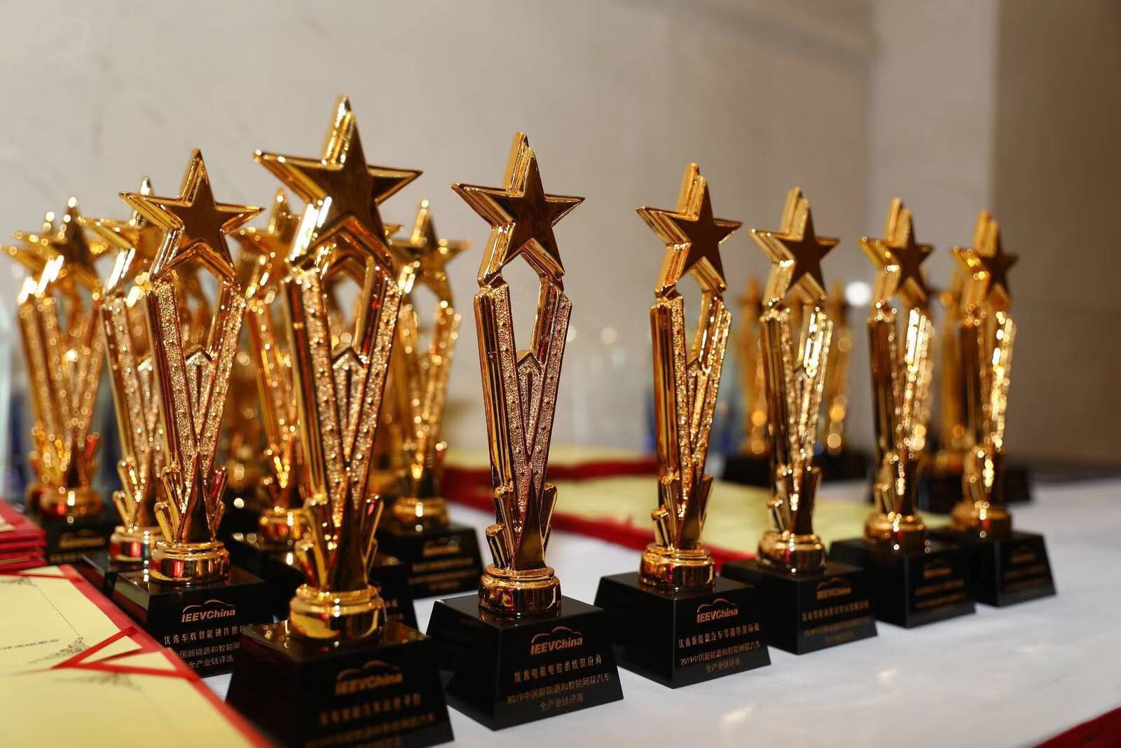 Who are winners of Best Solution Awards?_GIMC